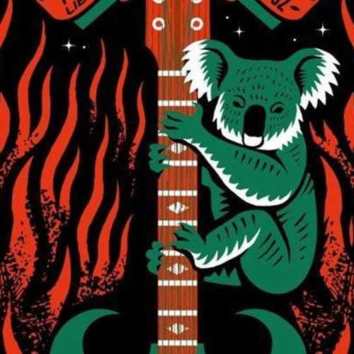Concert: Beast against fires